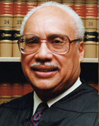Judge Paul L Brady